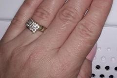 Przedłużanie paznokci metodą żelową manicure hybrydowy