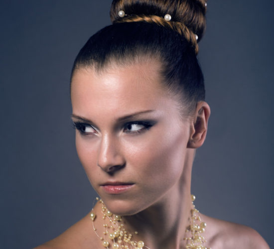 Makijaż i fryzura na specjalne okazje
